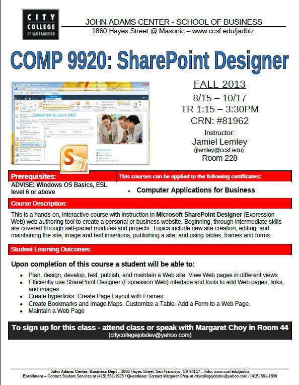 comp 9920