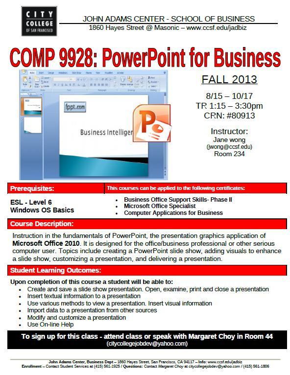 COMP 9928